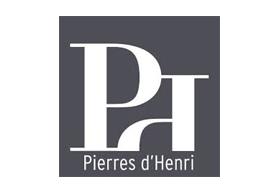 Pierres d'Henri
